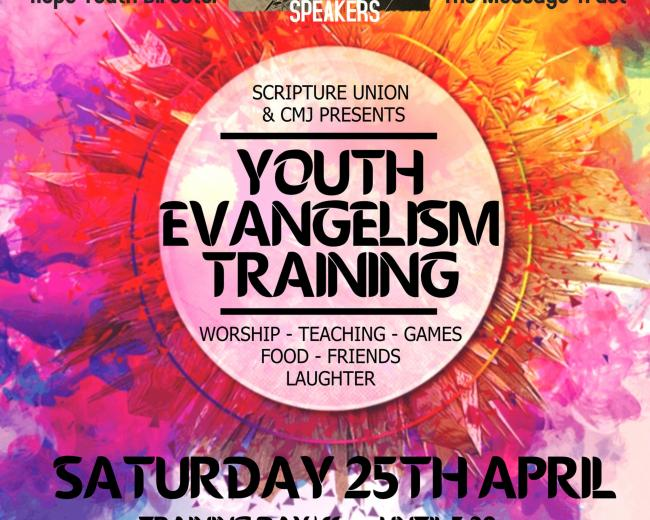Youth event